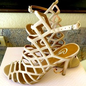 Candies 9M strappy sandal Super Cute!!